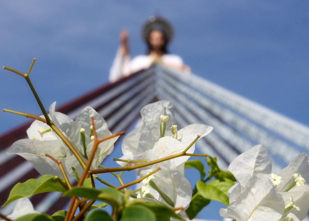 Divine Mercy Shrine, El Salvador City, Misamis Oriental