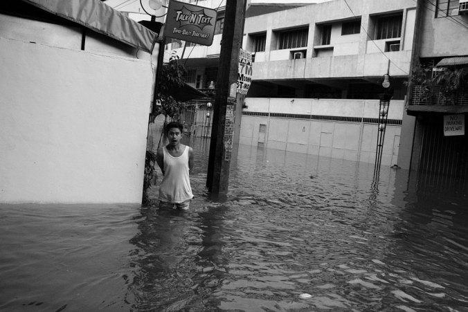 Leon Guinto Street, Malate