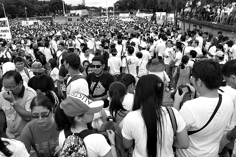 Million People March_August 26_2013