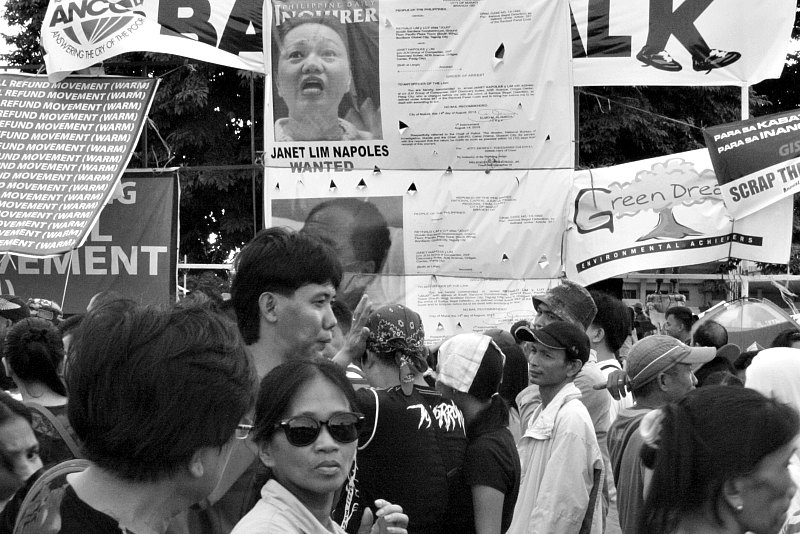 Million People March_Luneta