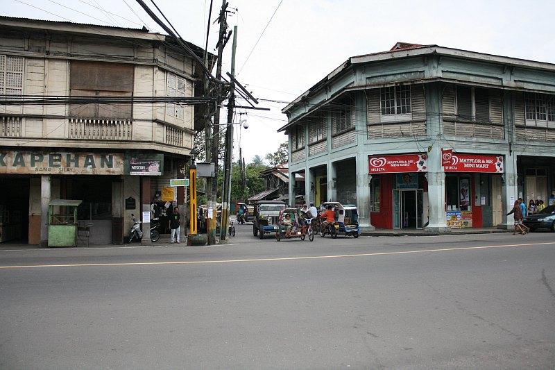 Rizal Street (National Road)