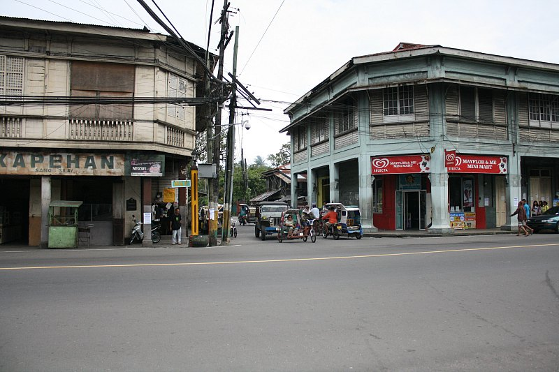 Rizal Street (National Road)