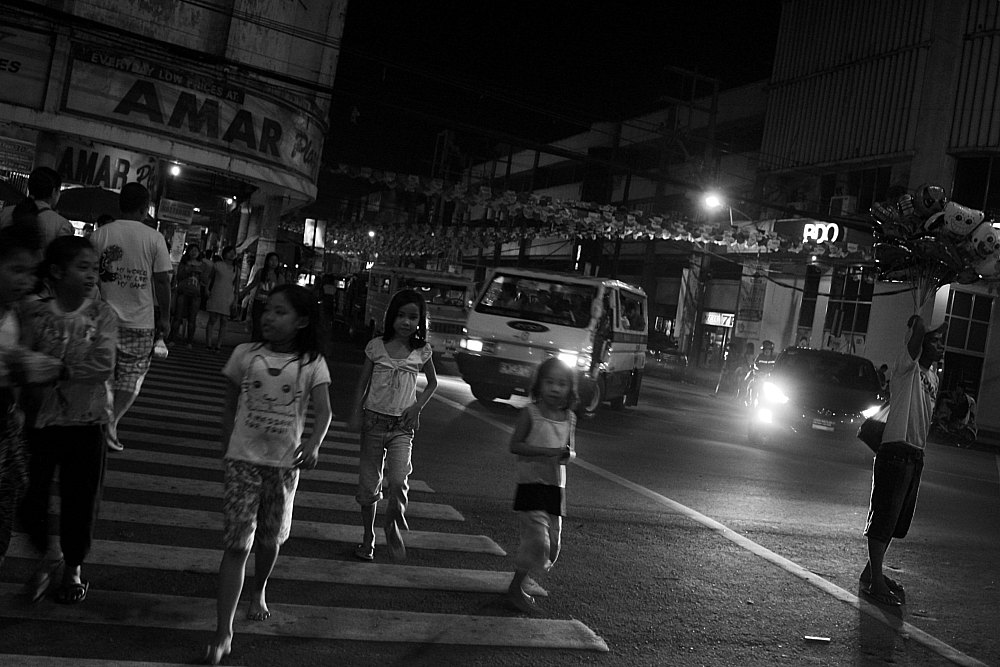 Photowalk BACOLOD CITY by Elmer Nev Valenzuela