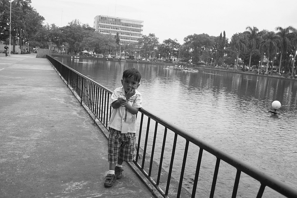 The Lagoon, Bacolod City