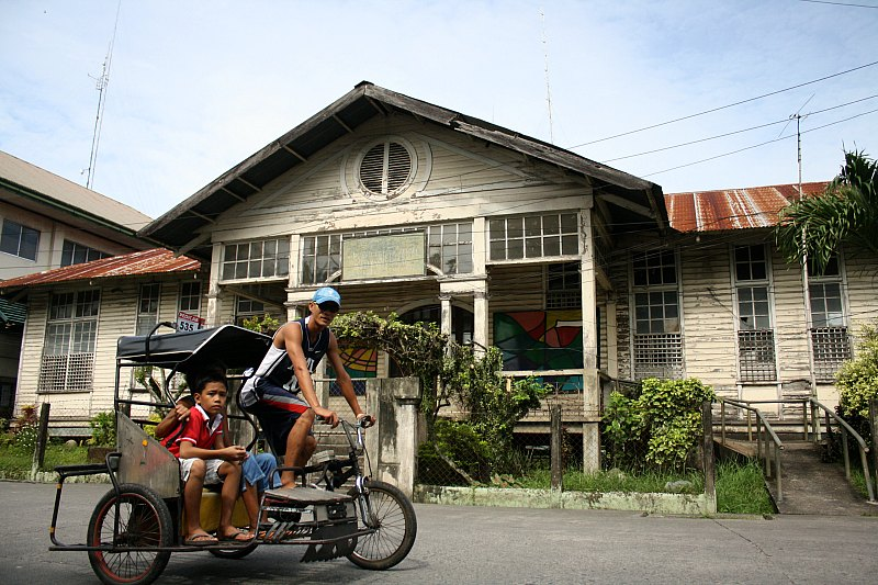 Old Silay Puericulture Center
