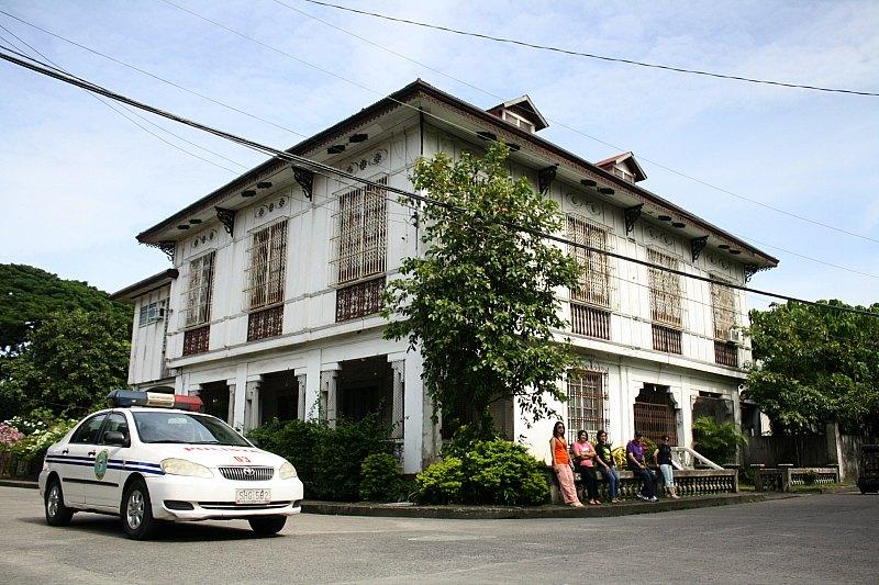 Jose B. Gamboa Ancestral House