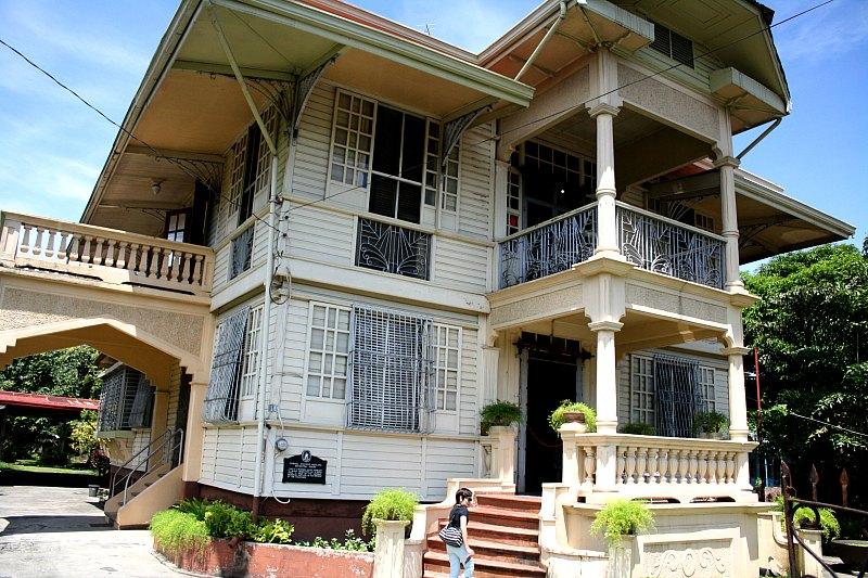 Manuel Hofilena Heritage House