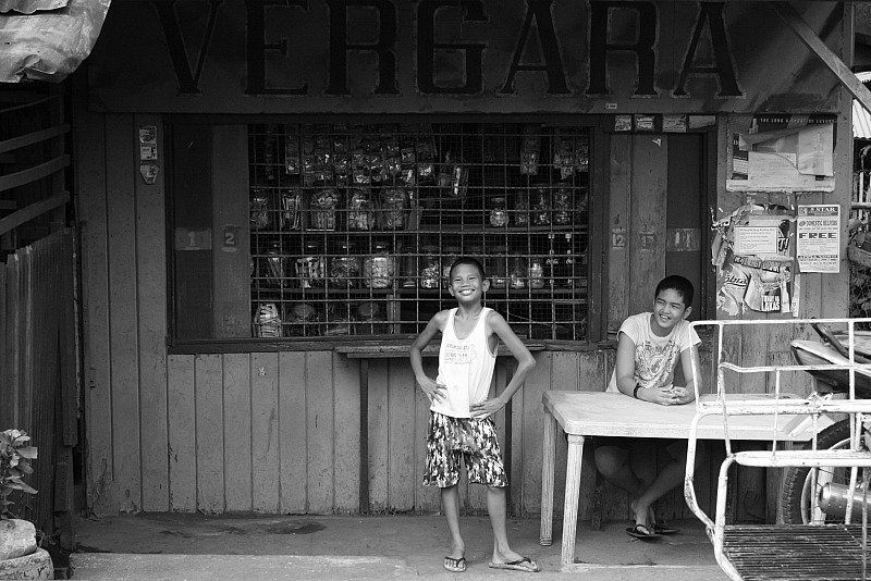 PHOTO ESSAY: Silay City by Elmer Nev Valenzuela