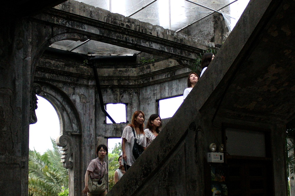 The Ruins, Negros Occidental