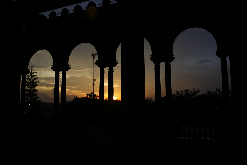 The Ruins, Talisay Negros Occidental