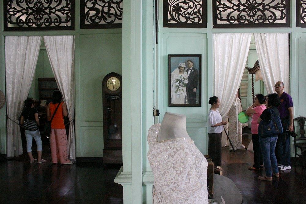 Bernardino Jalandoni House