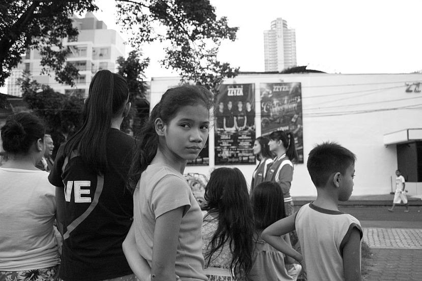 Humans of Manila, Elmer Valenzuela, Manila, Malate