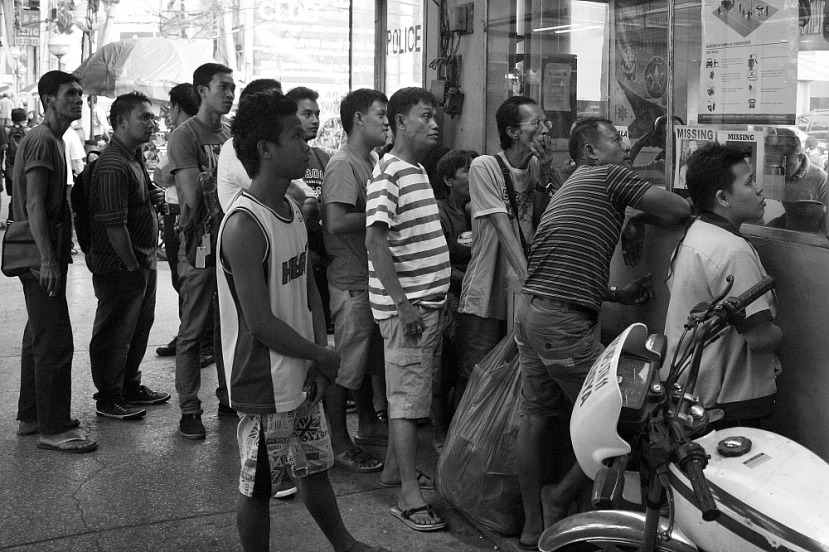 Humans of Manila, Elmer Valenzuela, Manila, Malate