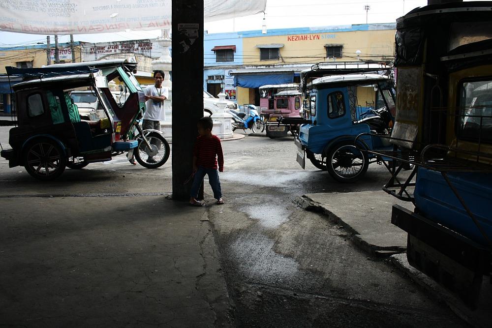 Aparri: Journey To the Edge of Luzon by Elmer Nev Valenzuela