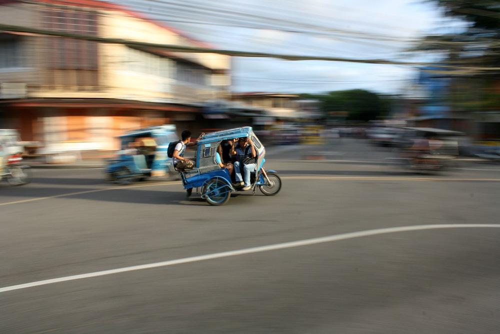 Iriga City by Elmer Nev Valenzuela