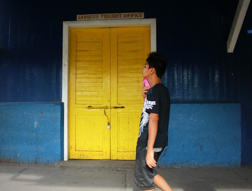 Streets In Color: Iriga City by Elmer Nev Valenzuela