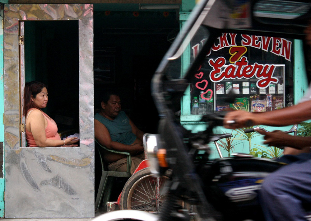 Streets In Color: Iriga City by Elmer Nev Valenzuela