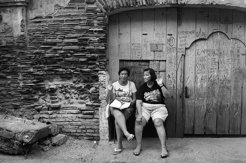 HUMANS OF ILOCOS by Elmer Valenzuela_5