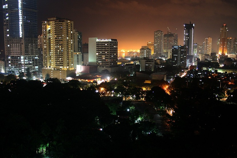 EVENING IN MALATE by elmer nev valenzuela_5