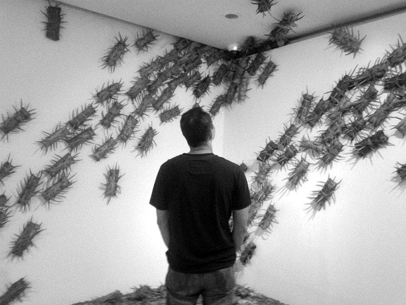 The Met Open 2014 by Elmer Nev Valenzuela