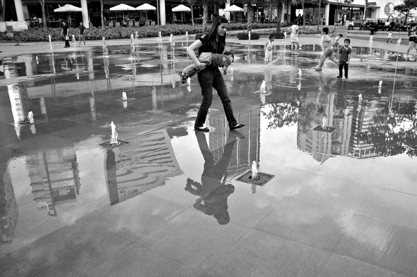10 No-Photography Places in Manila by elmer nev valenzuela