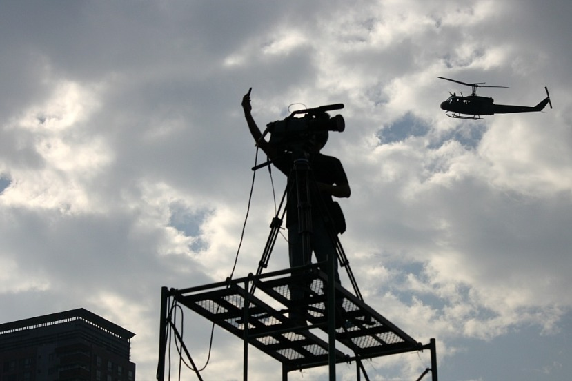 House Bill 4807 is more than Anti-Selfie Bill