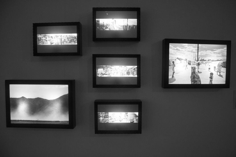 Visuals by Veejay Villafranca