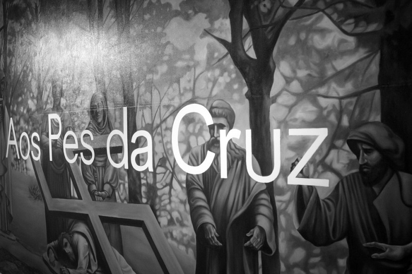From the Vatican Collection (Wire Tuazon)