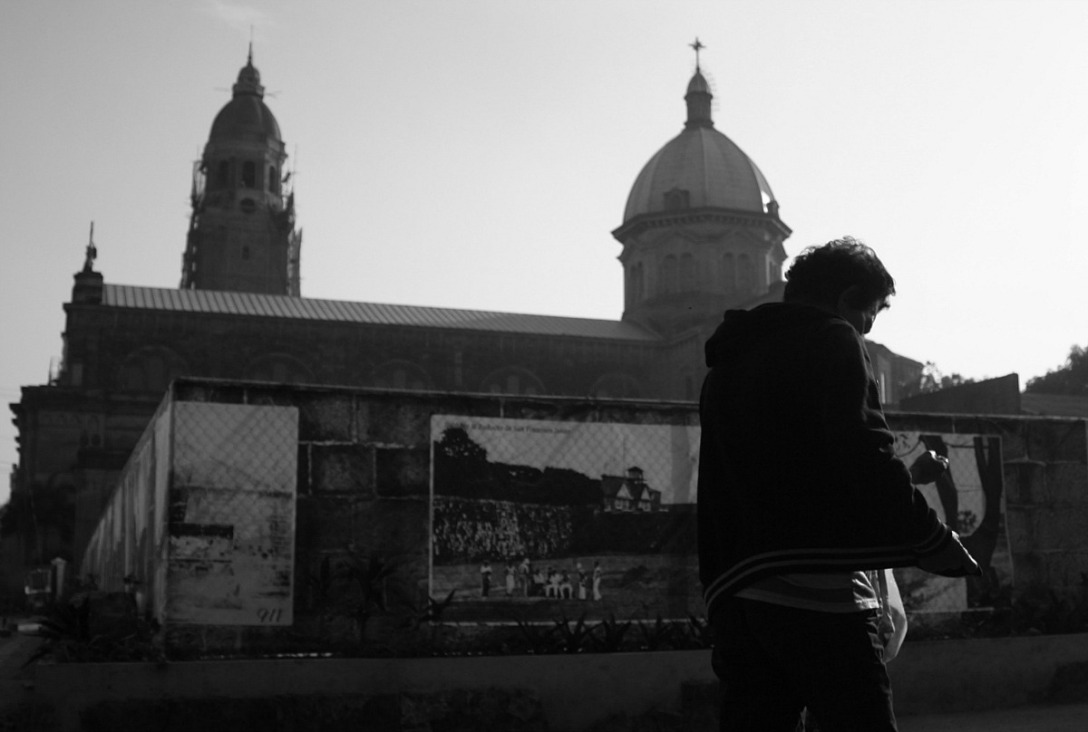 INTRAMUROS by elmer nev valenzuela_001
