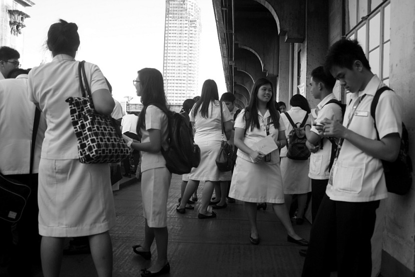 PHOTO ESSAY : INSIDE ASIA'S OLDEST UNIVERSITY_17