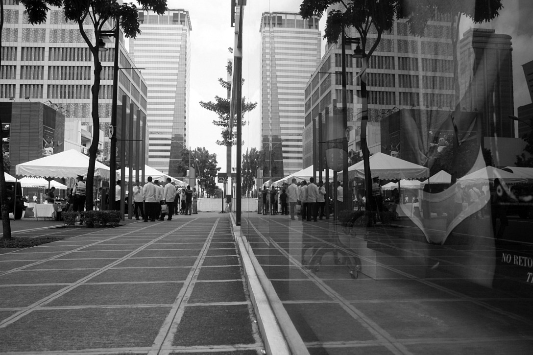 BONIFACIO GLOBAL CITY by Elmer Nev Valenzuela_5