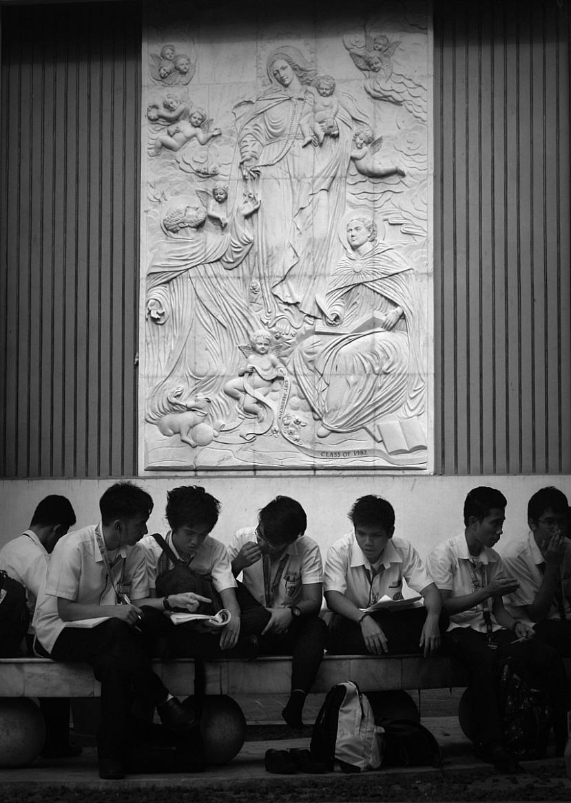 PHOTO ESSAY : INSIDE ASIA'S OLDEST UNIVERSITY_7