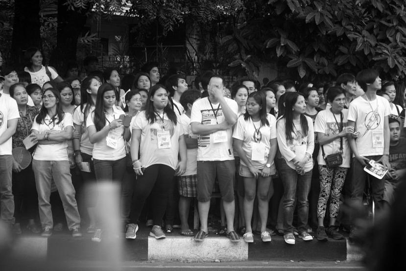 POPE FRANCIS IN MANILA Elmer Nev Valenzuela_16