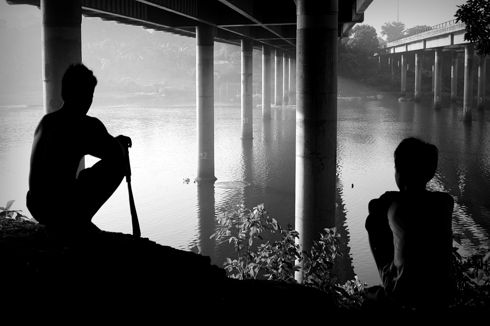 ANGAT RIVER by Elmer Nev Valenzuela_010