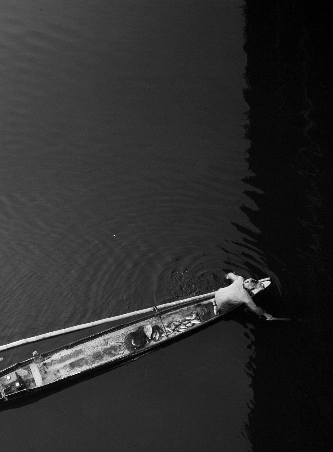 ANGAT RIVER by Elmer Nev Valenzuela_05B
