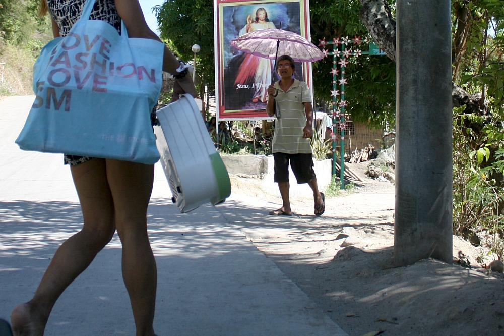 PHOTOWALK LOBO, BATANGAS_2010