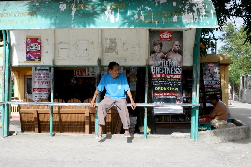 PHOTOWALK LOBO, BATANGAS_2011
