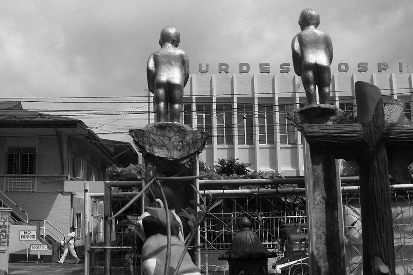 Lourdes Hospital, Iriga City