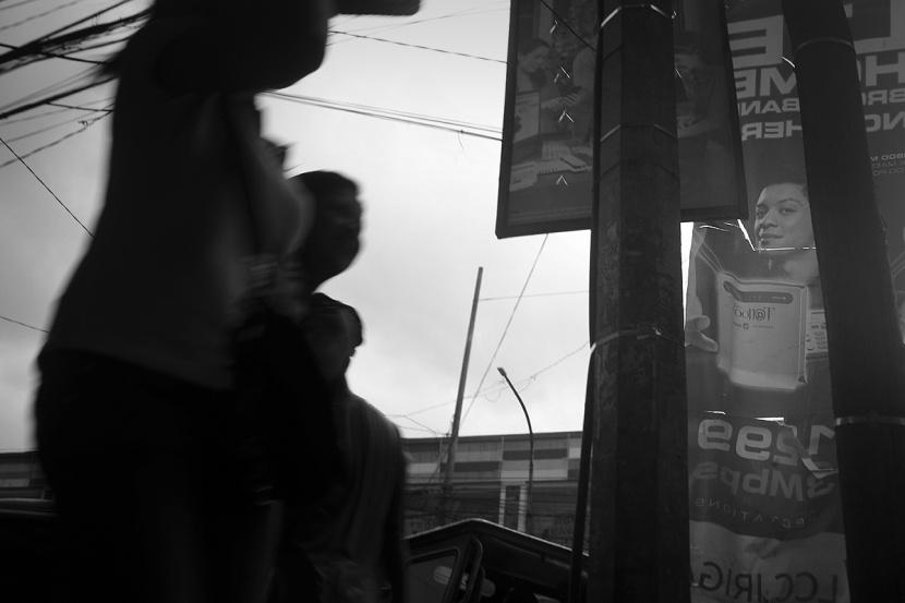 Rizal St., Iriga City